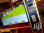 49inches Samsung Curved Smart UHD 4k TV   TV & DVD Equipment for sale in Central Region, Kampala