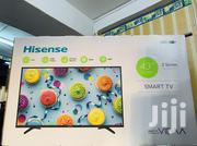 43inches Hisense Smart Tv | TV & DVD Equipment for sale in Central Region, Kampala