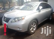 Toyota Lexcen 2010 Silver | Cars for sale in Central Region, Kampala