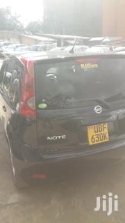 New Nissan Note 2006 Black | Cars for sale in Central Region, Kampala