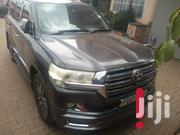 Toyota Land Cruiser Prado 2012 VX Green | Cars for sale in Central Region, Kampala