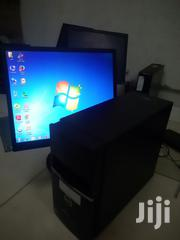 Desktop Computer Dell Vostro 470 4GB Intel Core 2 Duo HDD 500GB | Laptops & Computers for sale in Central Region, Kampala