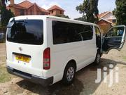 Toyota HiAce 2006 White | Cars for sale in Central Region, Kampala