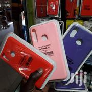 Cilion Rubber Phone Cases For All Phones Itel,Infinix,Tecno,Samsung | Accessories for Mobile Phones & Tablets for sale in Central Region, Kampala