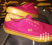 Male Shoe of Size 42 in Maroon Color   Shoes for sale in Central Region, Kampala
