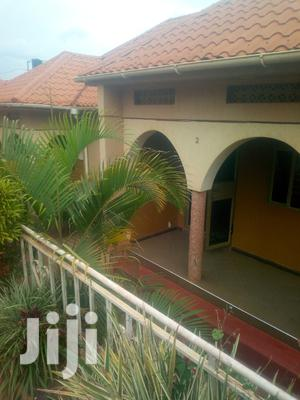 Kisaasi Two Bedrooms Self Contained for Rent
