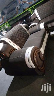 This Is Anew Disn Sofa Seats   Furniture for sale in Central Region, Kampala