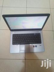 New Laptop HP 240 G1 4GB AMD A10 HDD 500GB | Laptops & Computers for sale in Central Region, Kampala