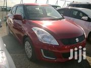 Suzuki Swift 2015 Red | Cars for sale in Central Region, Kampala