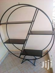 Fancy and Functional Metallic Shelf | Furniture for sale in Central Region, Kampala