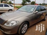 Mercedes-Benz SL Class 2007 Beige | Cars for sale in Central Region, Kampala