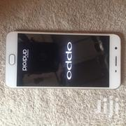 Oppo F1s 32 GB Gold | Mobile Phones for sale in Central Region, Kampala