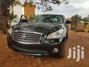 New Nissan Fuga 2012 Black | Cars for sale in Central Region, Kampala