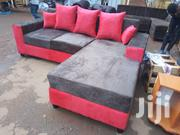 Brown Redish L Chair | Furniture for sale in Central Region, Kampala