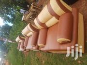 Available Leather | Furniture for sale in Central Region, Kampala