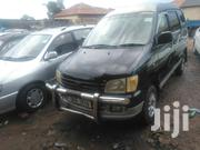Toyota Noah 1997 Black | Cars for sale in Central Region, Kampala