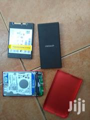 240gb Ssd Harddrive,500gb Sata L And Wifi Hotspot Device   Computer Hardware for sale in Central Region, Kampala