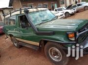 Toyota Land Cruiser 2006 100 4.2 Green | Cars for sale in Central Region, Kampala