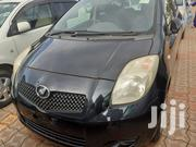 New Toyota Vitz 2006 Black | Cars for sale in Central Region, Kampala