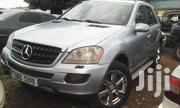 Mercedes-Benz M Class 2006   Cars for sale in Central Region, Kampala