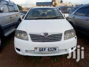 Toyota Corolla 2006 White | Cars for sale in Central Region, Kampala