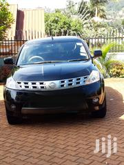 Nissan Murano 2004 Black | Cars for sale in Central Region, Wakiso