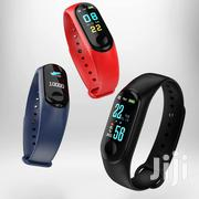 M3 Intelligent Health Smart Watch Bracelet | Smart Watches & Trackers for sale in Central Region, Kampala