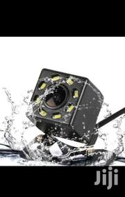 CAR WATERPROOF REVERSE CAMERAS WITH  NIGHT VISION | Vehicle Parts & Accessories for sale in Central Region, Kampala