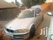 BMW 318i 1994 Silver | Cars for sale in Central Region, Kampala