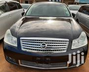 Nissan Fuga 2005 Black | Cars for sale in Central Region, Kampala