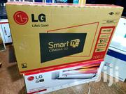 Brand New Lg 43inch Smart 3d Uhd 4k Tvs | TV & DVD Equipment for sale in Central Region, Kampala