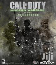 Call Of Duty Modern Warfare Remastered PC | Video Games for sale in Central Region, Kampala