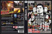 Sleeping Dogs PC | Video Games for sale in Central Region, Kampala