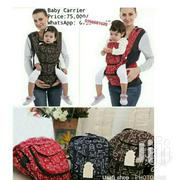 Baby Carrier With Seat | Children's Clothing for sale in Western Region, Kisoro