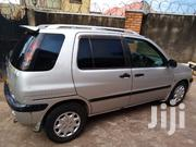 Toyota Raum 1999 Gray   Cars for sale in Central Region, Kampala
