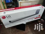 Brand New LG Sound Bar Silver | Audio & Music Equipment for sale in Central Region, Kampala