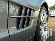 Mercedes-Benz SL Class 2010 Silver | Cars for sale in Central Region, Kampala