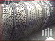 Heavy Duty Car's Second Hand Tires | Vehicle Parts & Accessories for sale in Central Region, Kampala