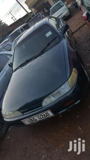 Toyota Cynos 1998 Green | Cars for sale in Central Region, Kampala