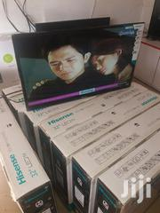 32inches Led Hisense TV Flat Screens Digital With Inbuilt Free To Air | TV & DVD Equipment for sale in Central Region, Kampala