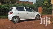 Toyota Vitz 2000 White | Cars for sale in Central Region, Kampala