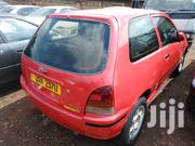 Toyota Starlet 1996 Red | Cars for sale in Central Region, Kampala