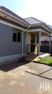 Kira Standalone Three Bedrooms | Houses & Apartments For Rent for sale in Central Region, Kampala