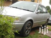 Toyota Corolla 2001 Sedan Silver | Cars for sale in Central Region, Kampala