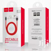 Hoco TYPE-C Cable 5A Fast Charging | Clothing Accessories for sale in Central Region, Kampala