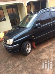 Toyota Raum 2000 Green   Cars for sale in Central Region, Kampala