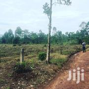 2acres At Mukono Nanjeyo | Land & Plots For Sale for sale in Central Region, Mukono