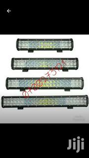 LED OFF ROAD LIGHT BARS. | Vehicle Parts & Accessories for sale in Central Region, Kampala