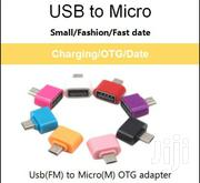 Android Micro OTG   Accessories for Mobile Phones & Tablets for sale in Central Region, Kampala