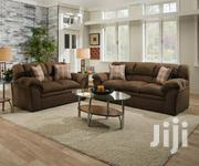 Tha Montana Fiber Sofa Six Sitters | Furniture for sale in Central Region, Kampala